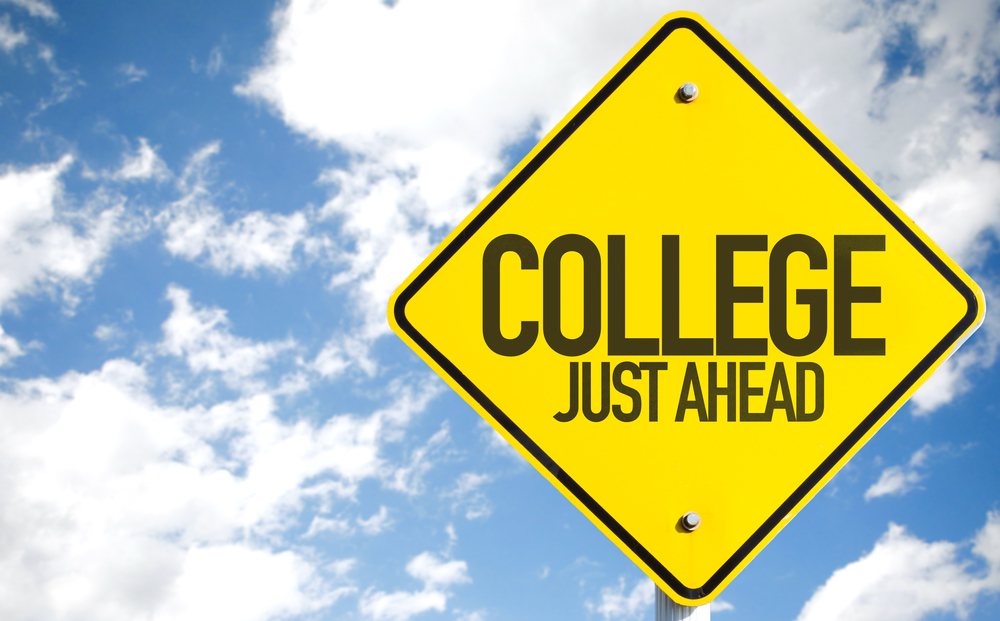Is Your Child 18 Years of Age or Older? Are They Starting or Returning to College?